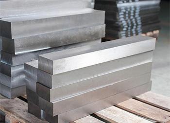 钢铁是装备制造业发展基石 特钢市场潜力巨大